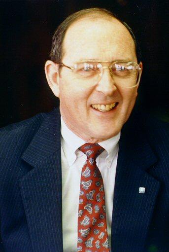 Bill Mellon