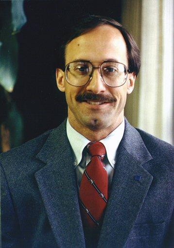 Ron Miksch