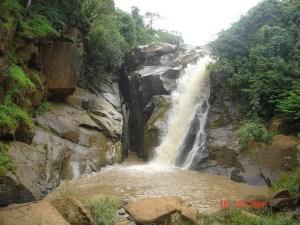 Assop Waterfall
