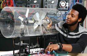 Aeronautical Engineering in Nigeria