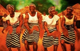 History of Tiv People of Benue State