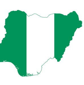 Nigerian National Flag