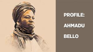 Sir Ahmadu Bello