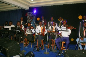 Music Schools in Port Harcourt