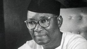 Dr Nnamdi Azikiwe