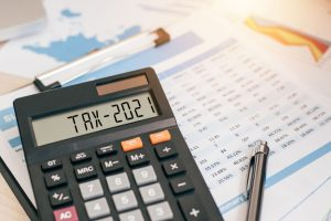 History of Taxation in Nigeria and Types