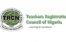 TRCN Registration