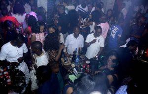 Club Vegas Lagos