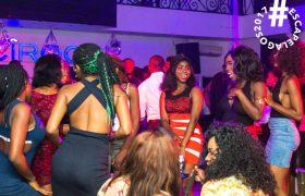 Night Clubs in Lagos