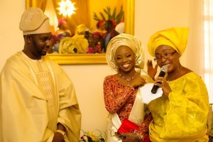 Yoruba Introduction Pictures