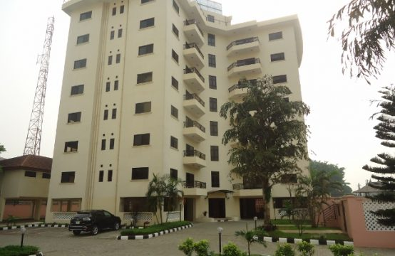 28 Units of 3 Bedroom Luxury Apartments