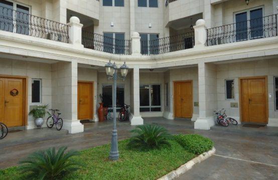 Exquisite 4 Bedroom Terraced Duplex with Excellent Facilities
