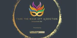 "Masquerade Ball- ""Take the Mask Off Addiction"""