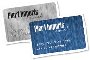 The Pier 1 Imports Credit Card Review