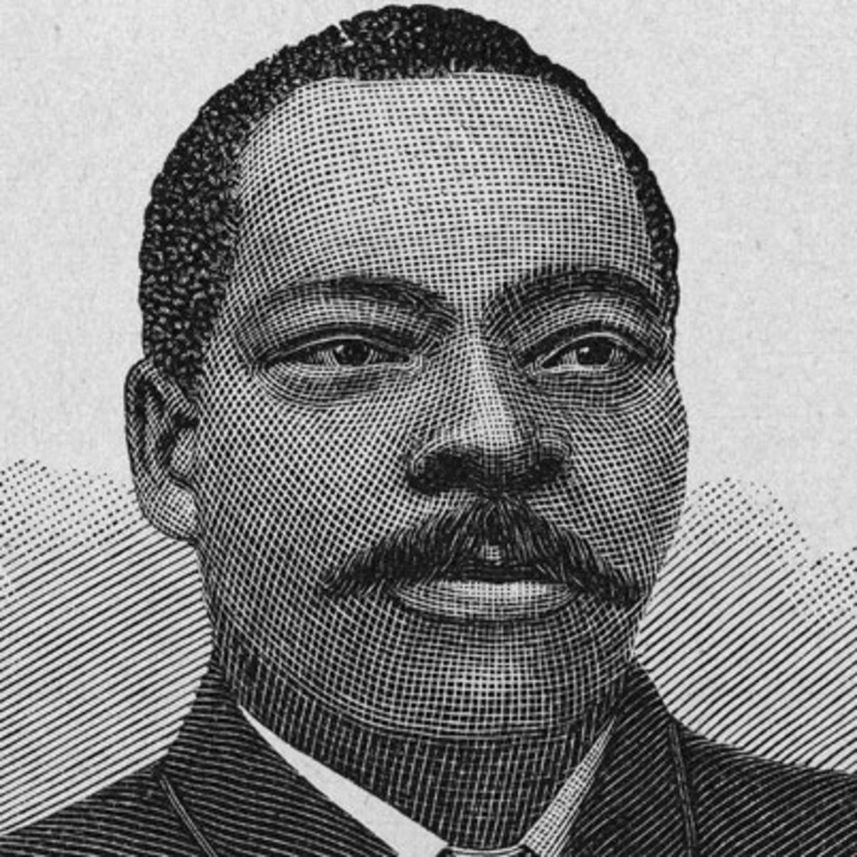 Black Activist Inventor