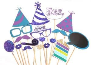 Birthday Photo Prop Bundle