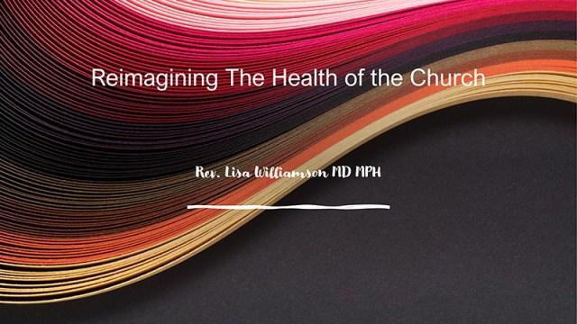 Health & Healing Guidepost