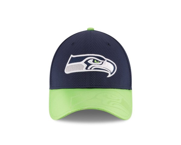Seattle Seahawks 2016 Nfl Sideline Era 39thirty
