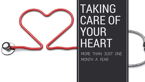 take care of your heart