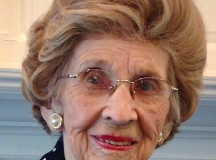 In Remembrance of Lois H. (Almquist) Ortendahl