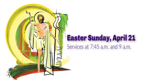 04/21 Easter Sunday