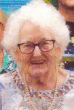 In Remembrance of Mary Haraldstad
