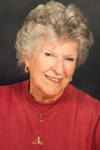 In Remembrance of Mary Perry