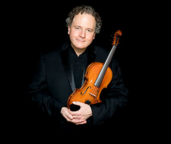 04/26/2020 - Victor Romanul, Violin, Boston Symphony Orchestra @ First Evangelical Lutheran Church | Brockton | Massachusetts | United States