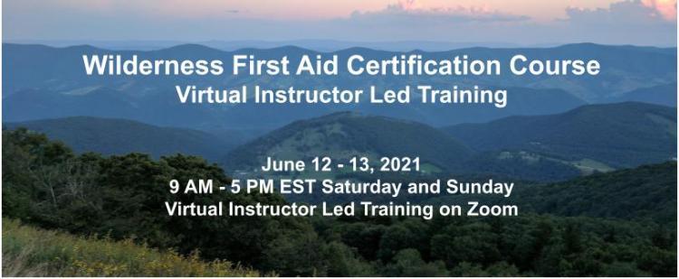 Online Wilderness First Aid - Wilderness First Aid Online