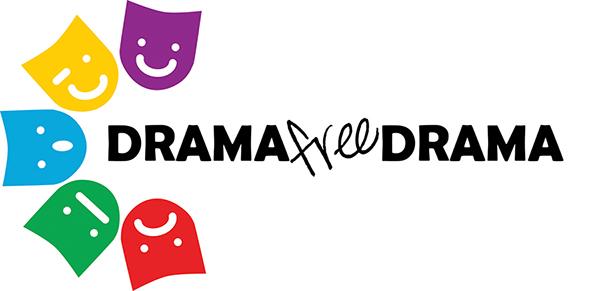 logo Drama Free Drama