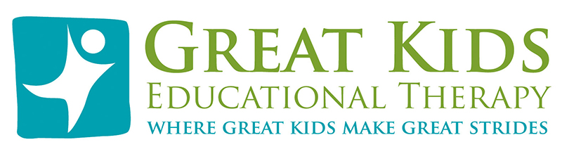 Great Kids Educational Therapy logo