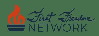 First Freedom Network Logo