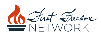 First Freedom Network Logo
