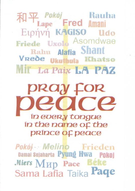 pray-for-peace