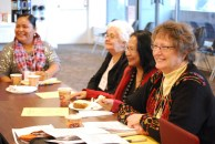 Expanding the local-global connection to address social justice issues in the public square