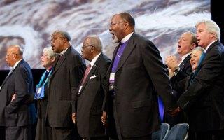 Church takes fresh look at Christian unity