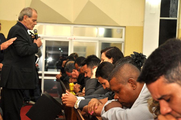 Pastors  Ordain – At Cascadura Church – Feb15th –  pict 02
