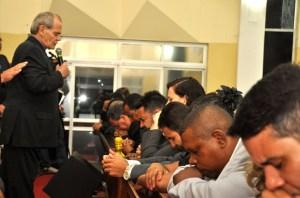 Pastors  Ordain - At Cascadura Church - Feb15th -  pict 02