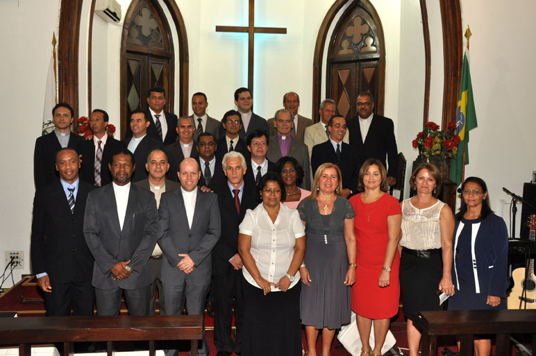 Pastors Ordained – At Catete Cathedral Church – Feb22nd –  pict 02