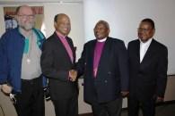 Bishop Ziphozihle Siwa to lead SACC