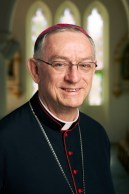 Bishop Michael E. Putney, 1946-2014