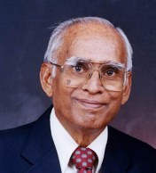 Bishop M. Elia Peter 1922 – 2014