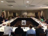 Listening Report of the Meeting of the World Methodist Council Steering Committee, September 3rd to 5th 2014, Atlanta, Georgia USA
