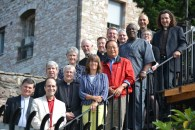 World Methodist Council, Roman Catholic Church Holds Ecumenical Meeting in Assisi, Italy