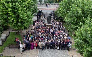 World Methodist Council to Meet Alongside Historic Conference
