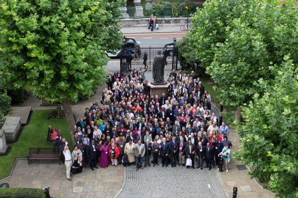 World Methodist Council Meeting in London, UK 2013