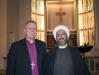 Promoting interreligious dialogue after Paris attacks