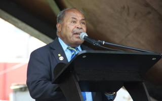 Methodist Church in Fiji President Addresses Ecumenical Deliberative Forum
