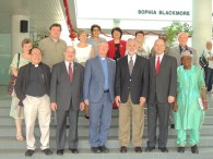 Methodists and Baptists Engage in Second International Dialogue