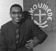 Rev. Dr. Philip Potter Passes Away at 93